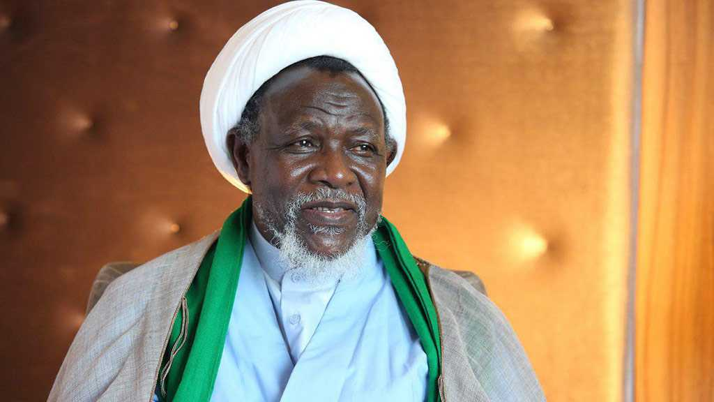 Sheikh Zakzaky's Son Tweets Latest Updates on Father's Ailing Health