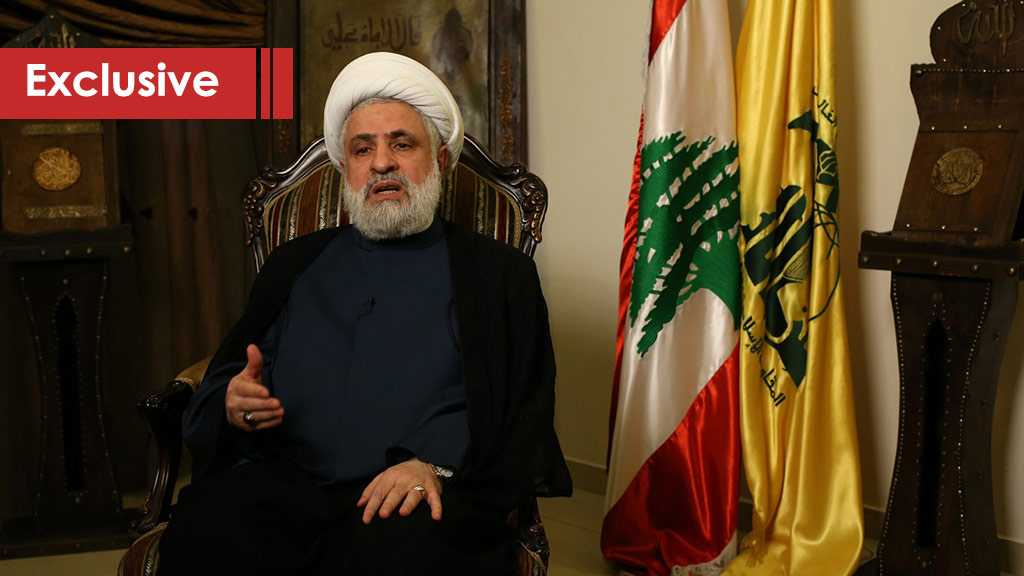 Hezbollah Deputy SG: The July Victory Opened the Floodgates of Liberation