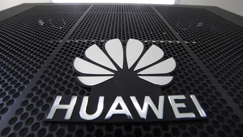 Huawei Calls US for Lifting of Export Restrictions