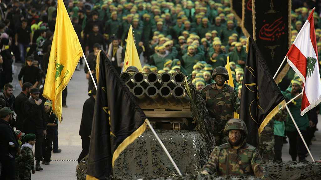 «Israeli» Army: A Hezbollah Fighter Is Equal to A Tank
