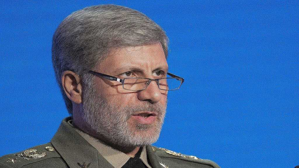 Iranian Defense Minister Warns Netanyahu of Crushing Response after Latest Threats