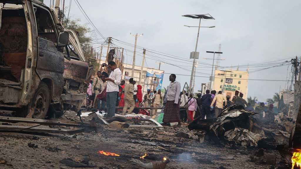 Somalia: Hotel Militant Attack Leaves At Least 26 Dead