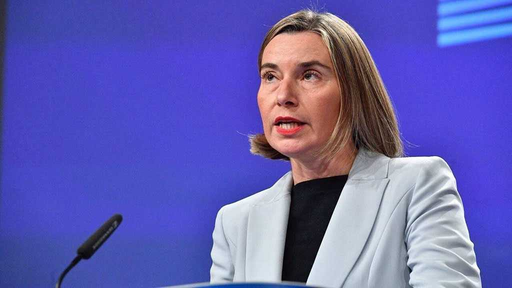Mogherini: Iran Commitment Reduction not Significant