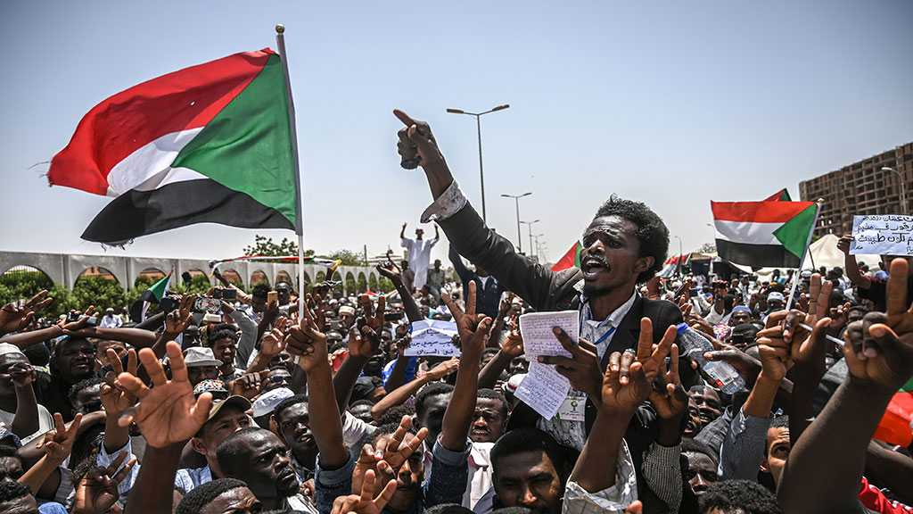 Protests in Sudan over Civilian's Death