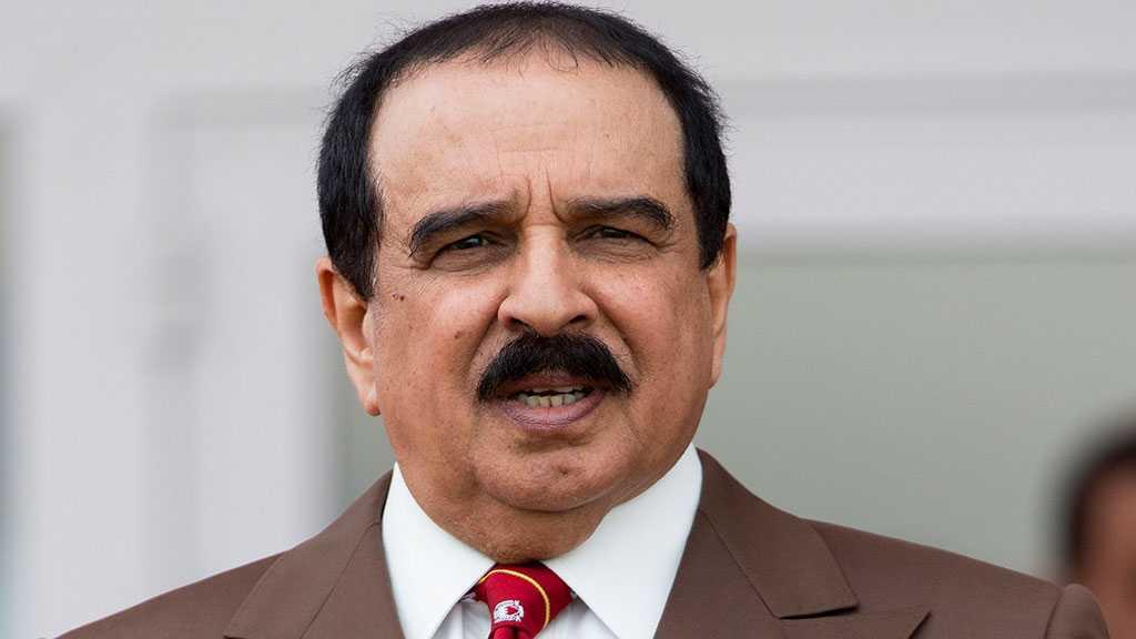 Bahrain King Recruited al-Qaeda to Assassinate Shia Opposition