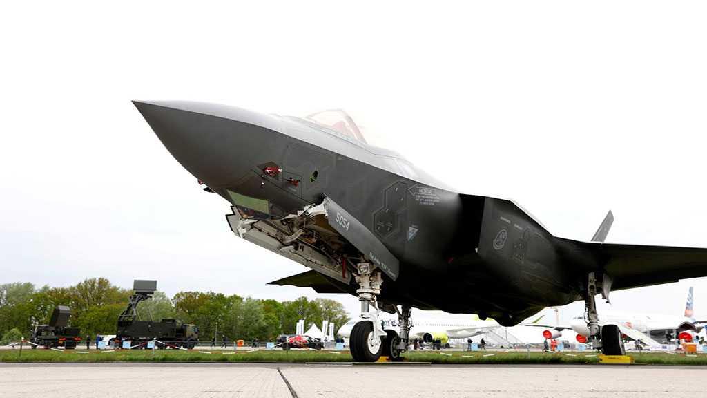 US Will Not Sell Turkey F-35 Fighters - Trump