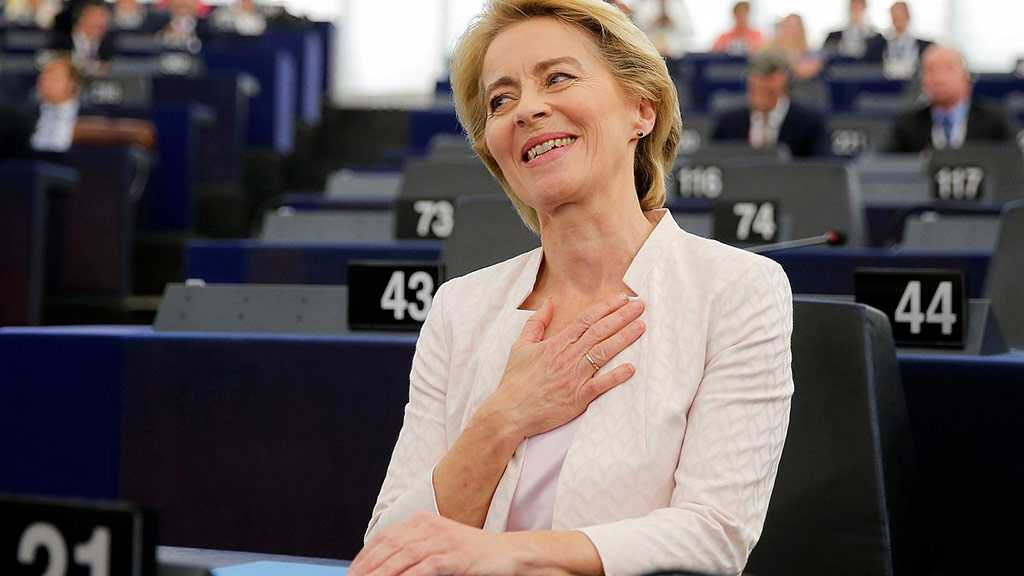Von der Leyen Victory Greeted with Delight – and Dismay