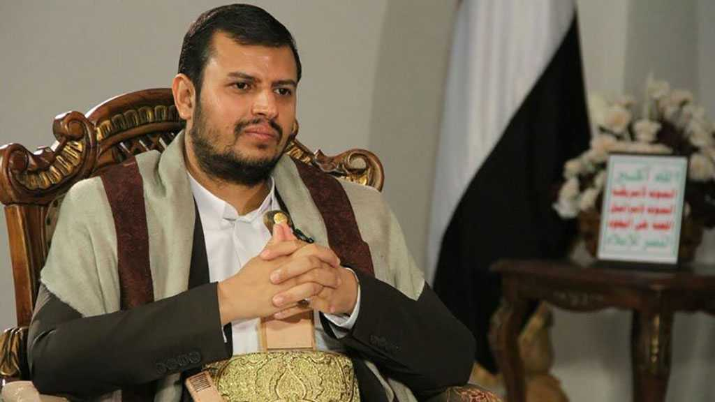Ansarullah Leader Stresses to UN Envoy that the Other Side Didn't Abide by the Hudaydah Agreement