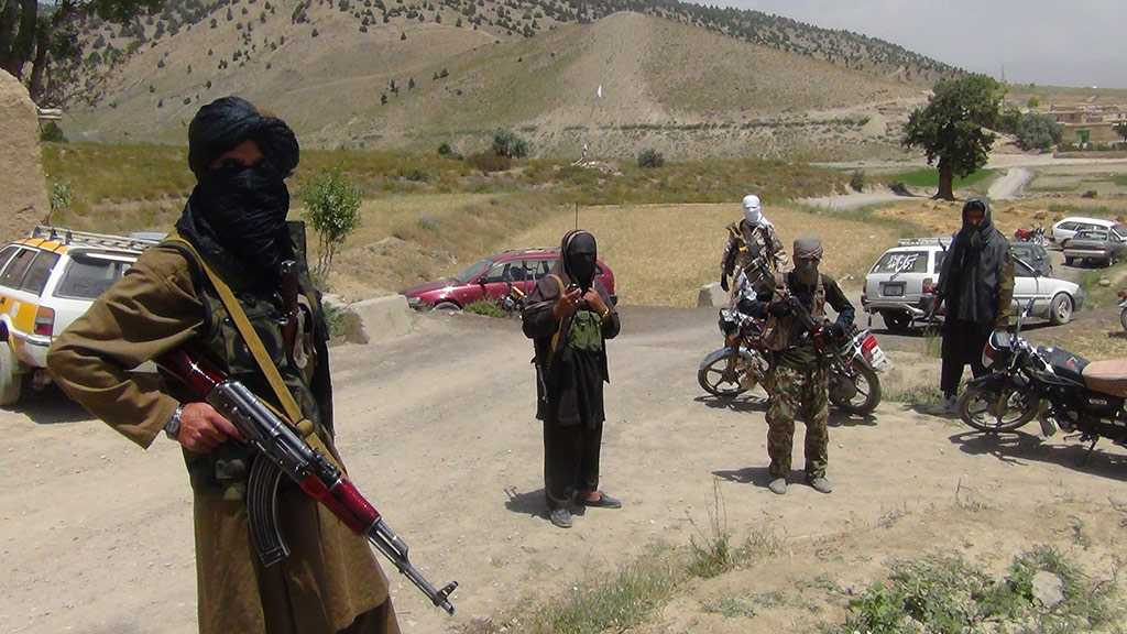 Taliban Kill 18 Afghan Soldiers in Overnight Clashes
