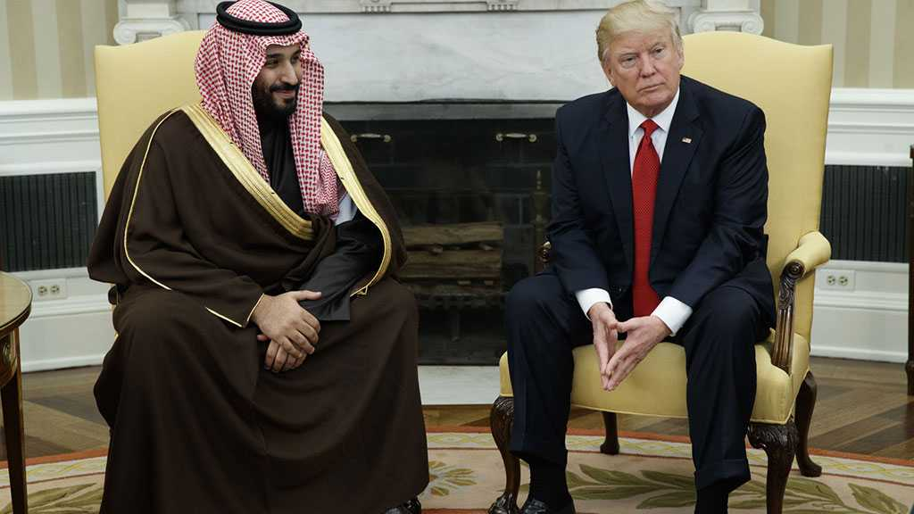 US House Votes To Block Saudi Arms Sales