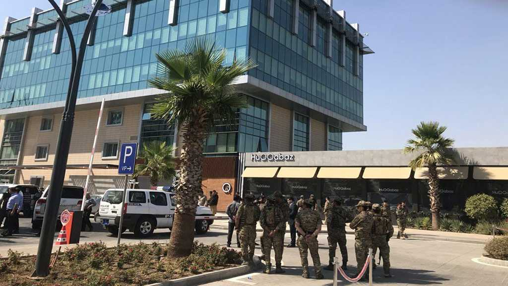 Erbil Shooting: Turkish Diplomat, Consulate Employees among Victims