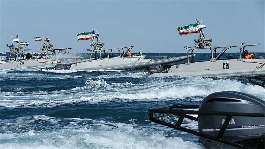 IRGC Captures Foreign Tanker Smuggling Fuel in Gulf