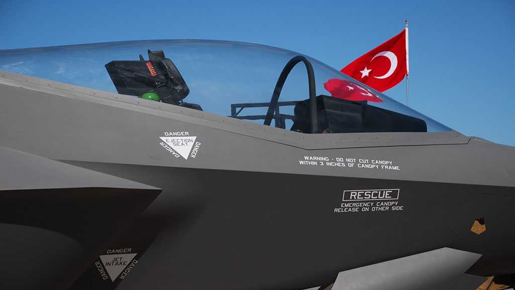 Turkish Defense Firms 'May Face Temporary Losses But Will Emerge Stronger after F-35 Removal'
