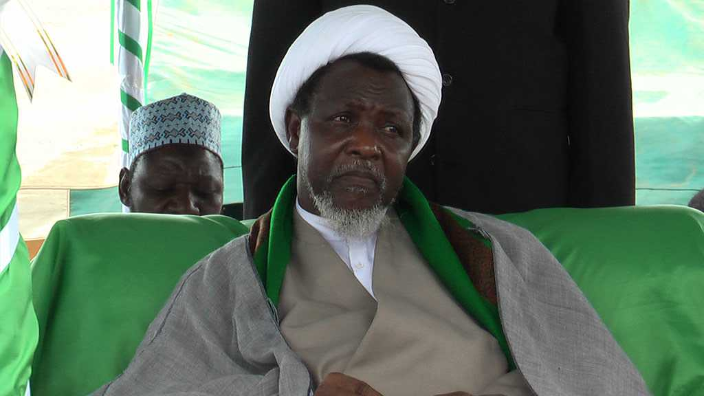 Western Figures Express Concern over Sheikh Zakzaky's Health in Letter to UN Chief