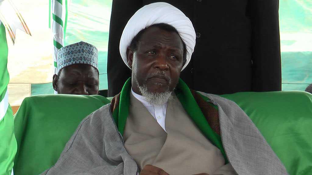 Killing Sheikh Zakzaky Slowly by Tyrant Buhari