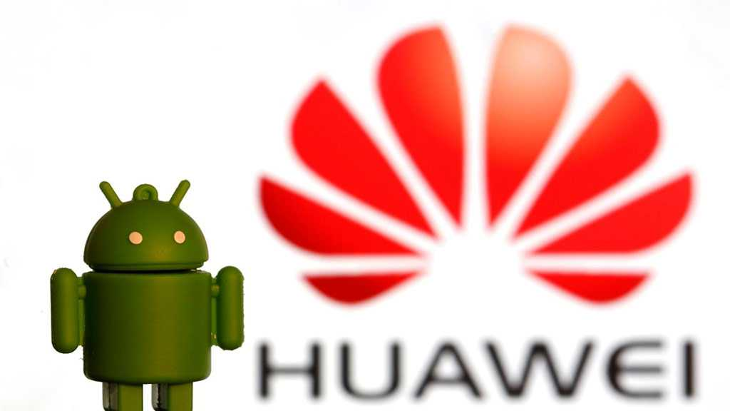 Huawei to Continue Using Android as It Develops New OS