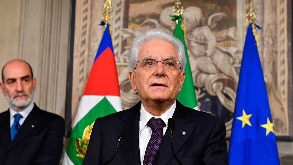 Italian President Wants Gov't in Place in October to Approve Budget