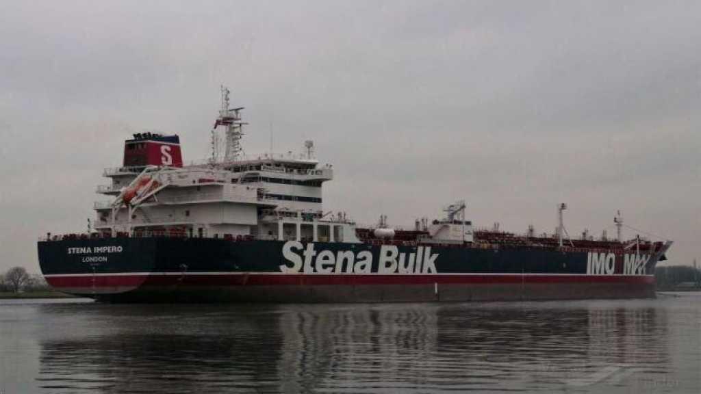 Iran Seizes British Oil Tanker for Violating International Maritime Regulations