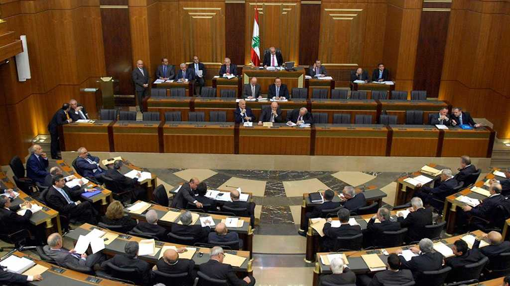 Lebanese Parliament Approves State Budget