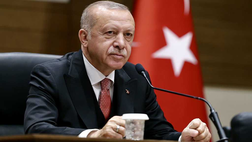 Turkish President Faces New Threat