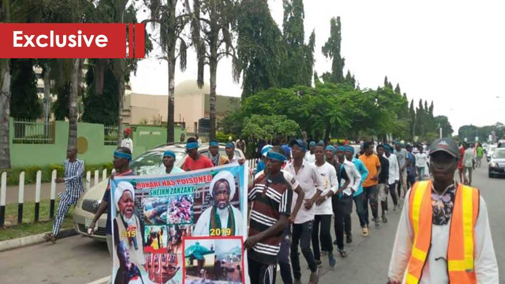 Sheikh Zakzaky in Critical Condition; US, Saudi Arabia Extend His Detention