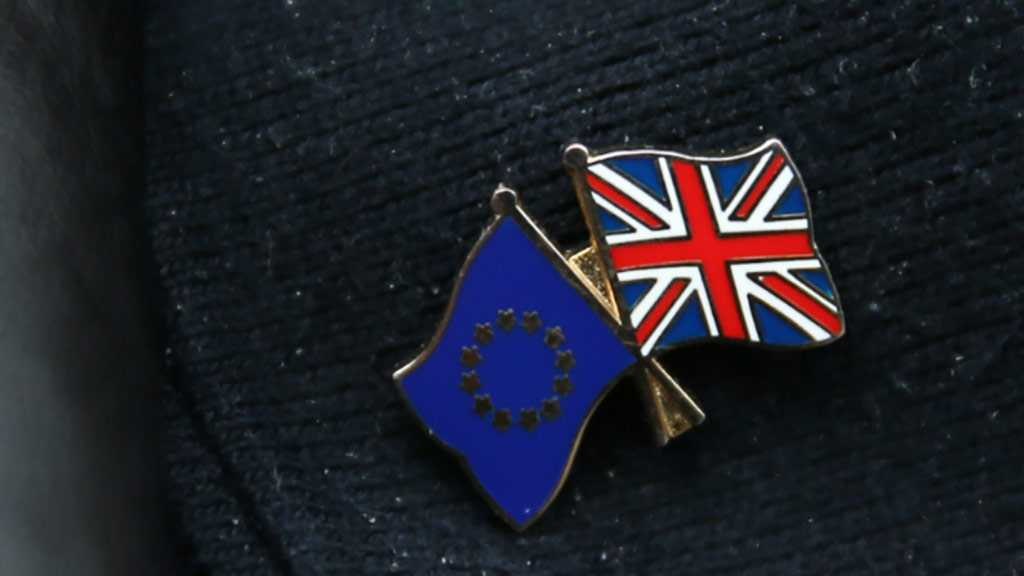 UK Lawmakers Vote in Bid to Frustrate No-Deal Brexit