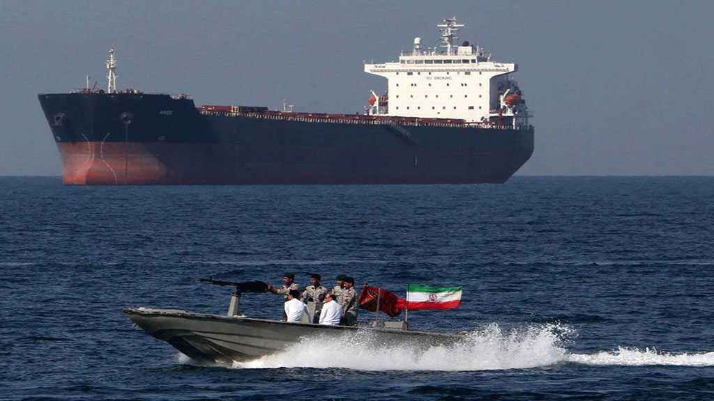 Iranian Parliament Thanks IRGC for Seizing British Oil Tanker
