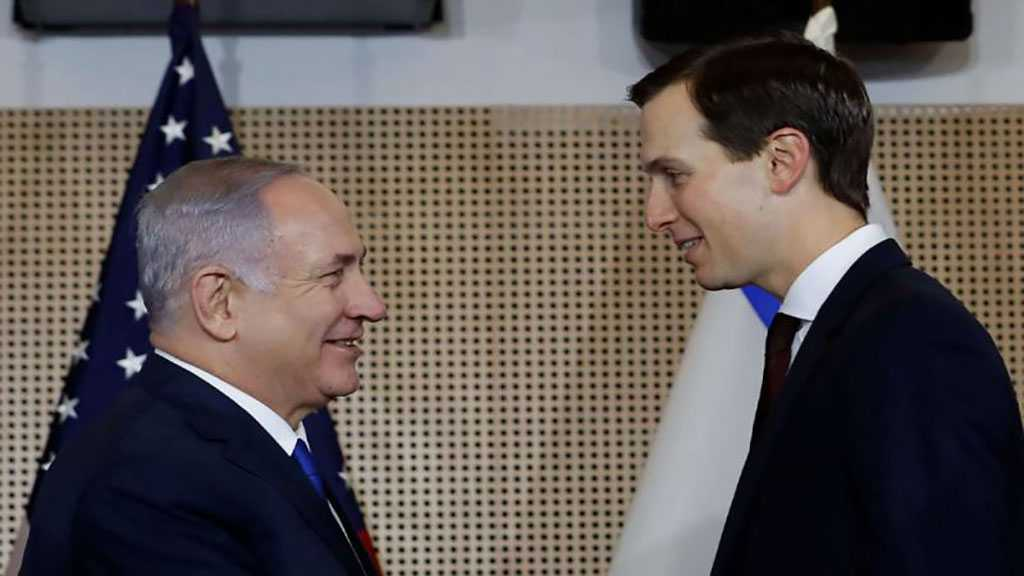"Deal of the Century: US Delegation Led by Kushner to Visit ""Israel"", Saudi Arabia"