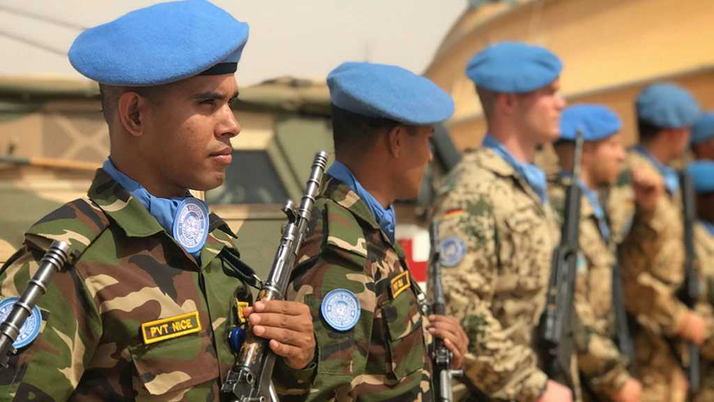 UK to Send 250 Troops to Mali for Peacekeeping Ops