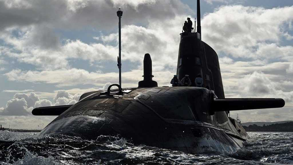 Report: UK to Send Nuclear Sub, Commandos to the Gulf after Iran Tanker Seizure
