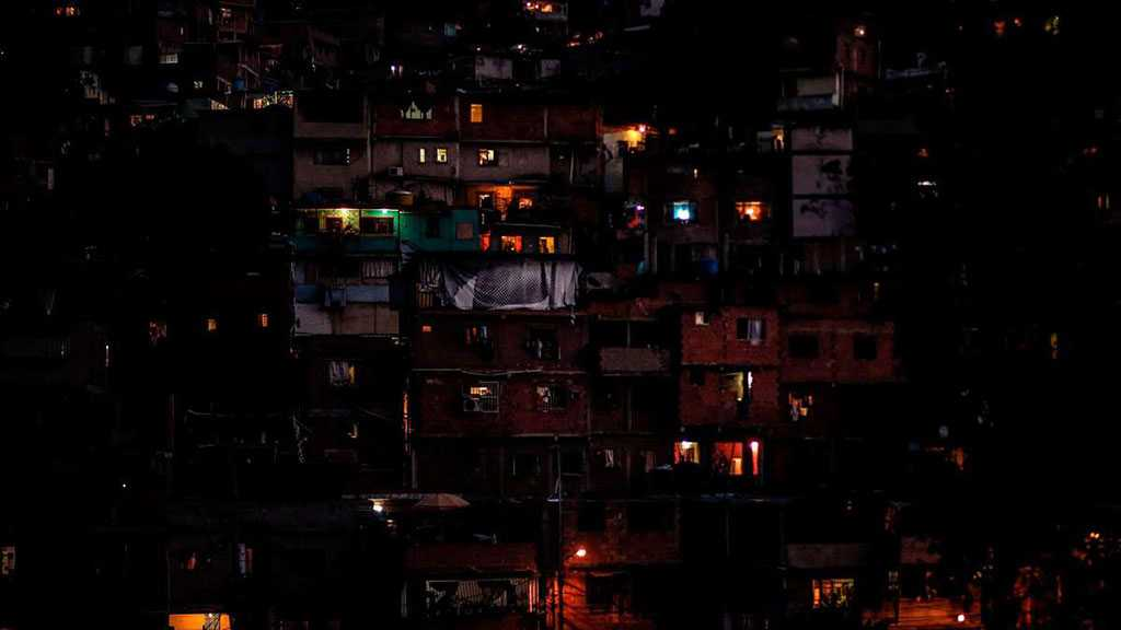 Venezuela: Massive Power Outage Could Be Caused by Electromagnetic Attack, Minister Says