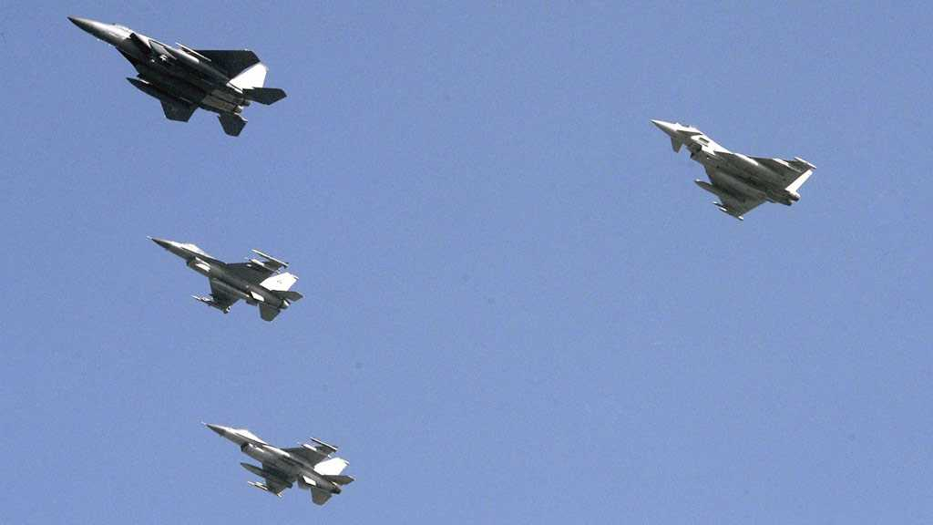 S Korea Claims «Warning Shots» Fired after Russian Military Aircraft «Violated Airspace»