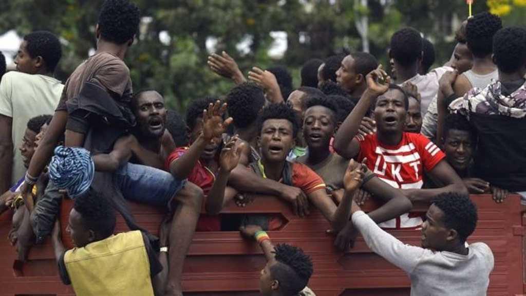 Ethiopia Referendum: Dozens Killed in Sidama Clashes