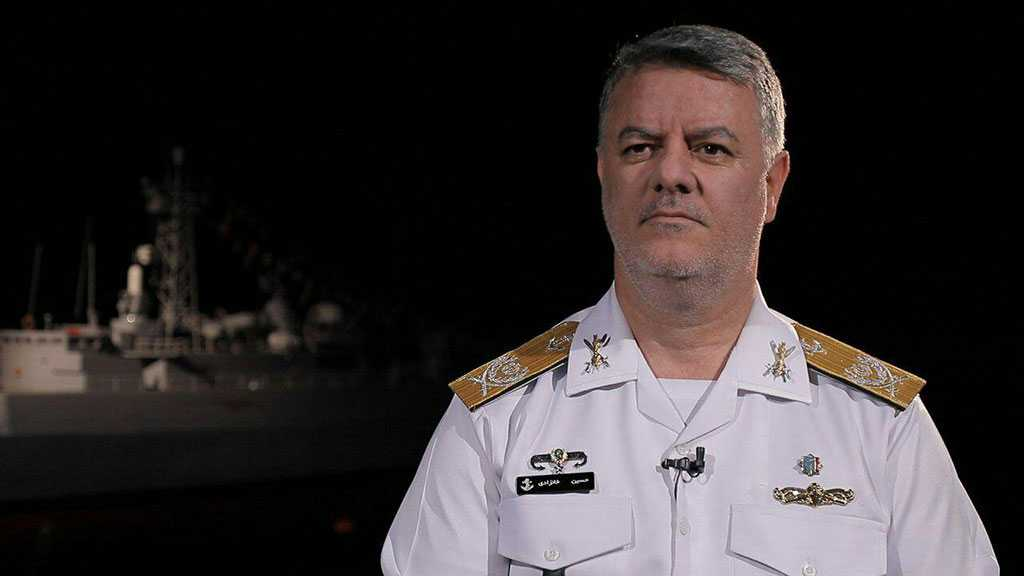 Iran Will Use Its Intercontinental Drones If Necessary - Navy Commander