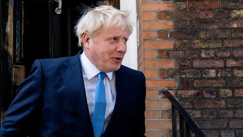 Boris Johnson Elected New Tory Leader, Set to Become UK PM