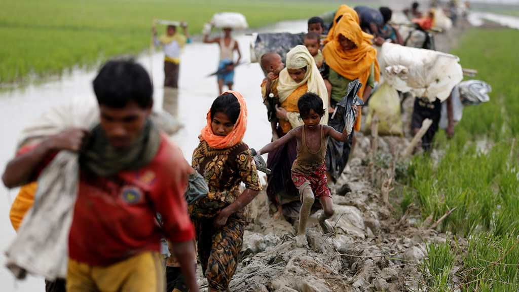 Satellite Images Show Myanmar's «Minimal Preparations» for Rohingya Return