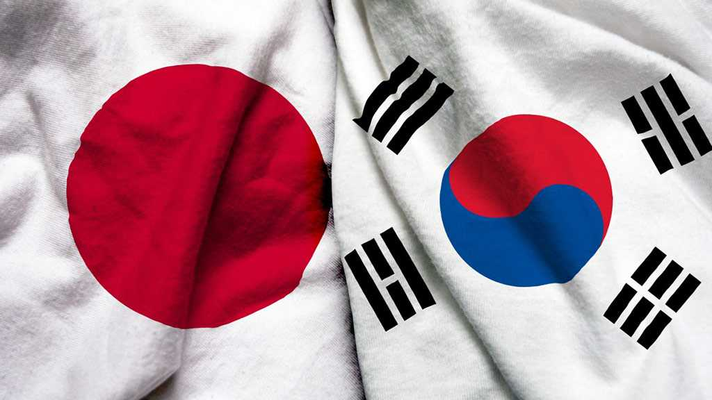 S Korea Asks Japan to Refrain From Putting Country Off Trade Whitelist