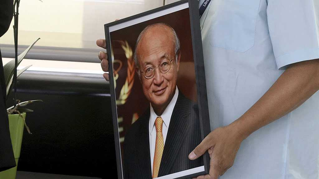 Report: Sources Raise Possibility of «Israeli» Assassination of IAEA's Amano