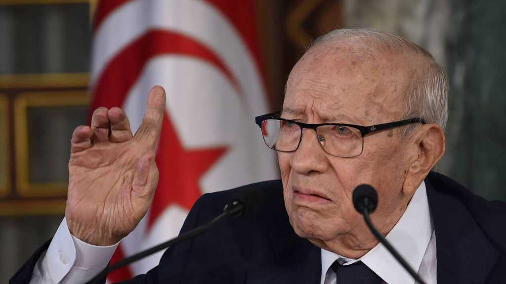 Tunisian President Essebsi Passes Away
