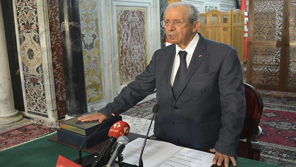 Tunisia: Speaker Sworn in as Interim President after Essebsi's Demise