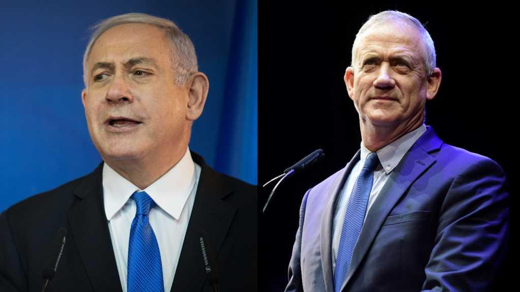 """Israeli"" Elections: Likud, Blue and White on Neck-Neck Fight"