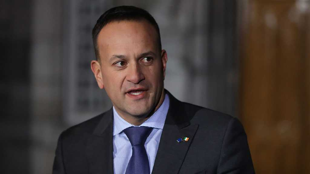 Irish PM: Hard Brexit Would Raise Issue of Irish Unification