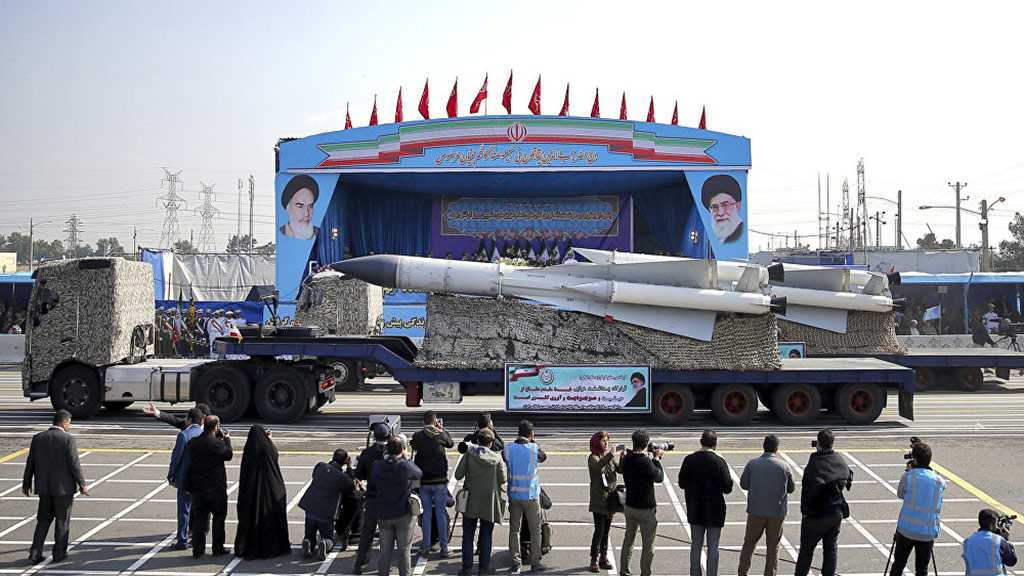UK Daily: Iran Military Power Likely to Overpower UK