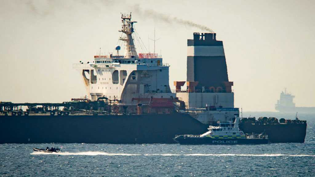 Britain Refuses Tanker Swap with Iran