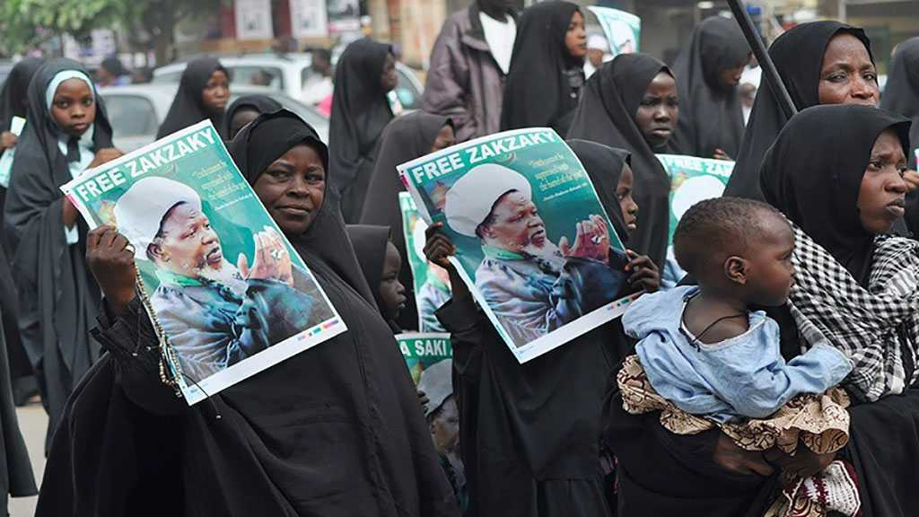 Nigeria Crackdown: Islamic Movement Slams Regime's Move to Label It 'Terror' Group