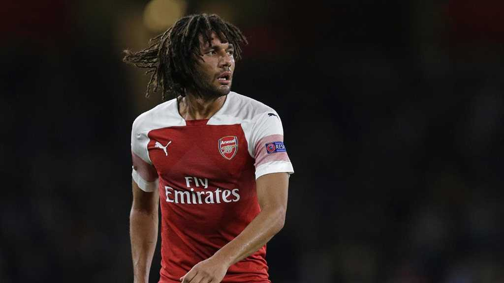 Body Found at Arsenal Star Mohamed Elneny's Home Died of Electrocution