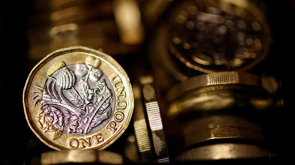 Sterling Slumps towards $1.21 amid Scramble to Price No-Deal Brexit