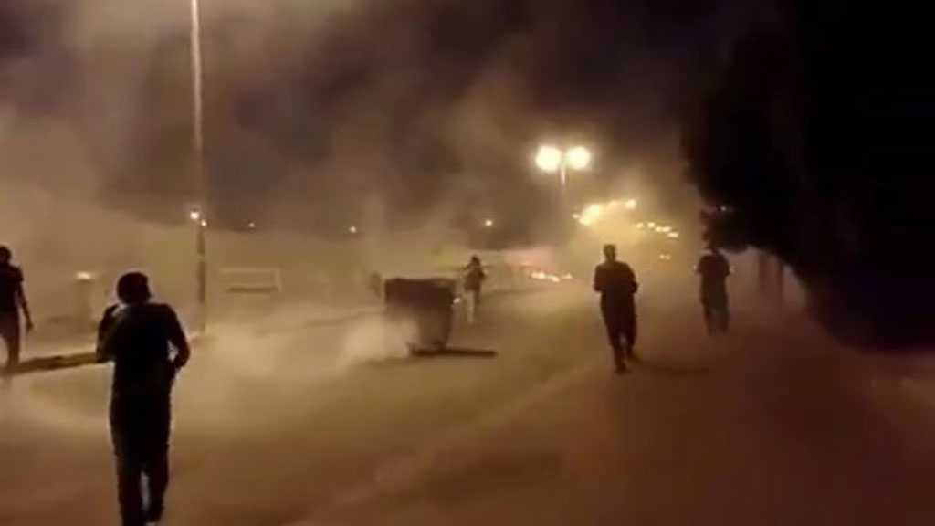 Bahrain Crackdown: After Executions, Regime Oppresses Peaceful Protests