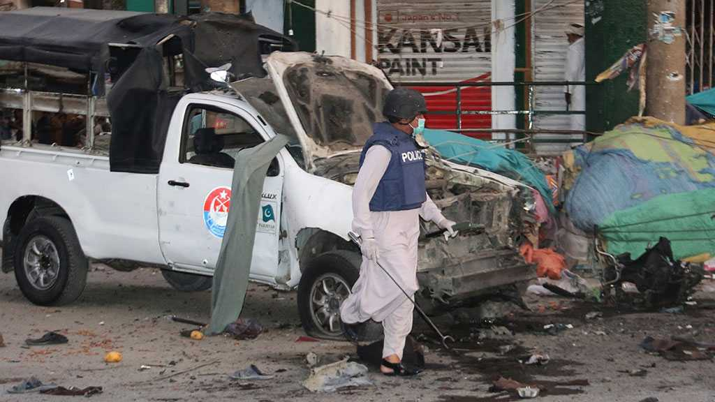 Pakistan: Blast in Quetta Kills 5, Injures 27
