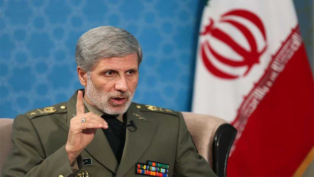 Iran to Continue Testing Missiles – Defense Minister